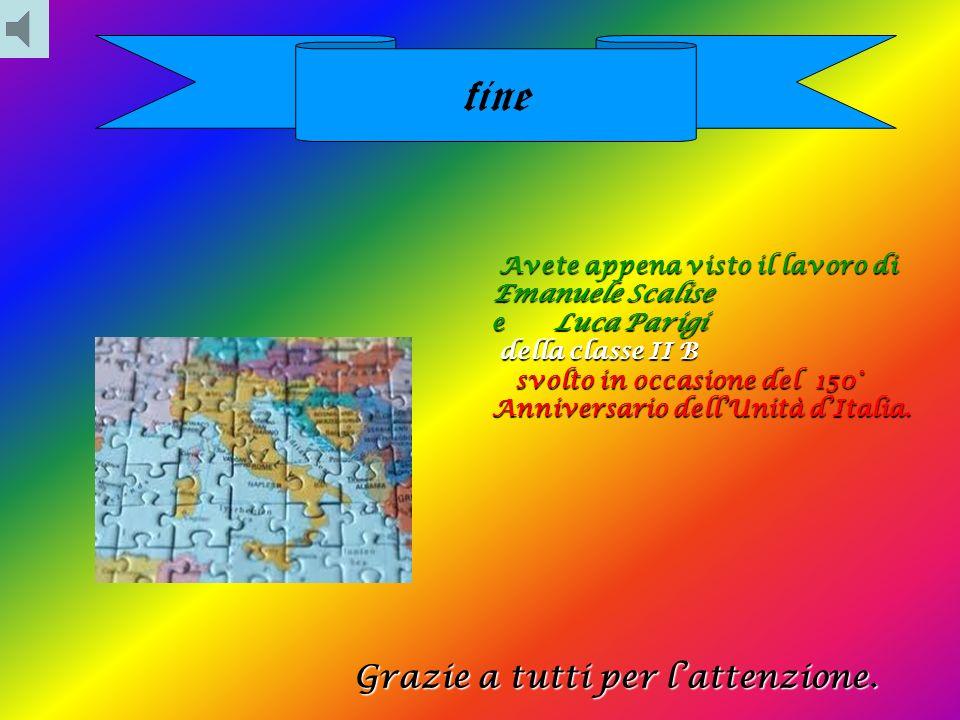 Italia nord-occidentale Stato Pontificio 1866 Il giovane Regno dItalia si Allea con la Prussia contro LAustria e ottiene il Veneto. La capitale viene
