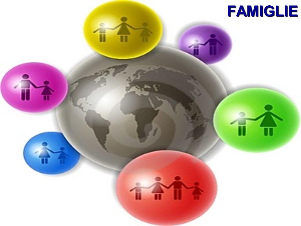 FAMIGLIE FAMIGLIE
