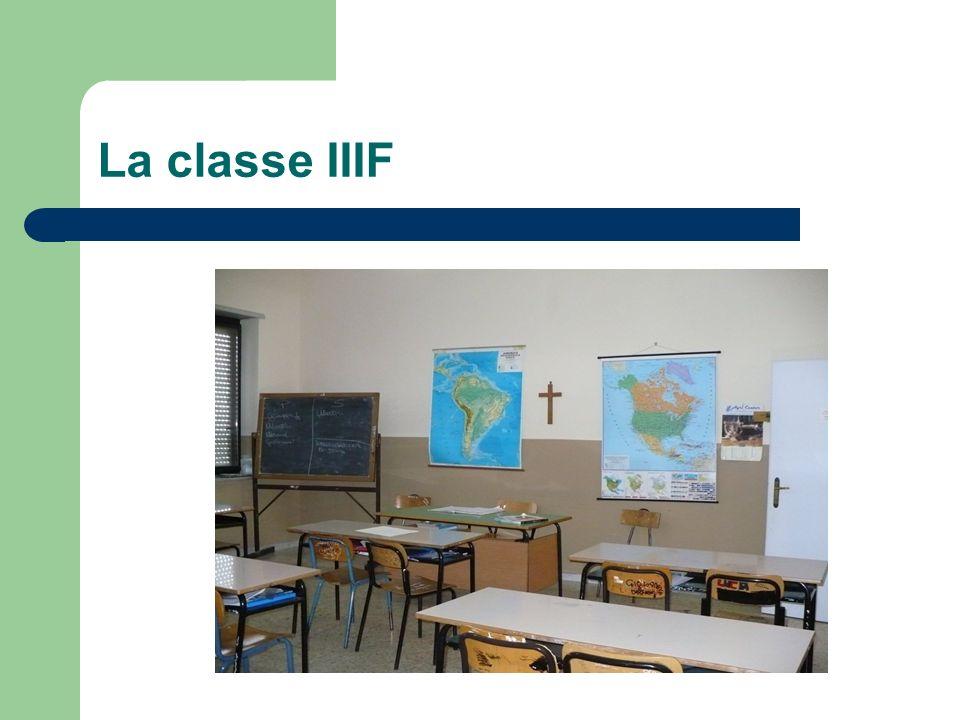 La classe IIIF