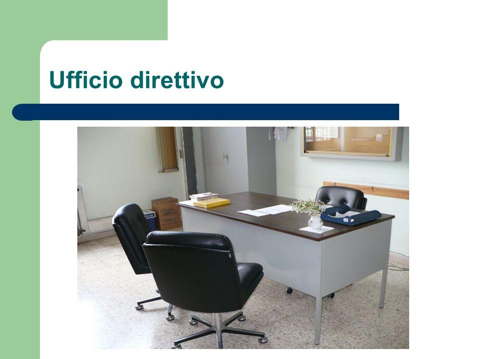 Ufficio direttivo