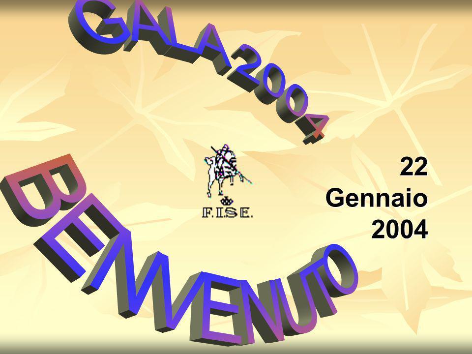 Campionato Regionale 2004 Categoria A/T Seniores 1° Elena COMMOD 2° Giancarlo CRIPPA 1° Elena COMMOD 2° Giancarlo CRIPPA ENDURANCE