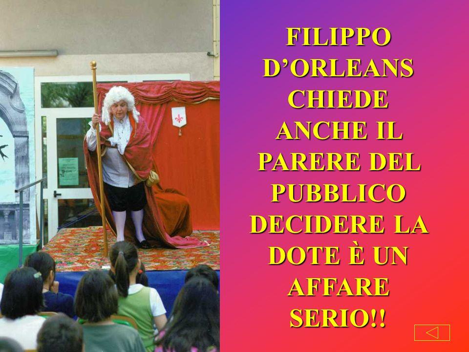 SELVATICO E FILIPPO DISCUTONO