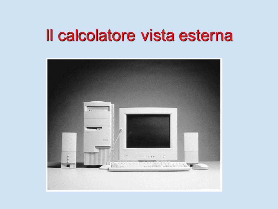 Implementazione dei linguaggi Traduzione del programma in linguaggio macchina: compilazione. Esecuzione del programma da parte di un altro programma: