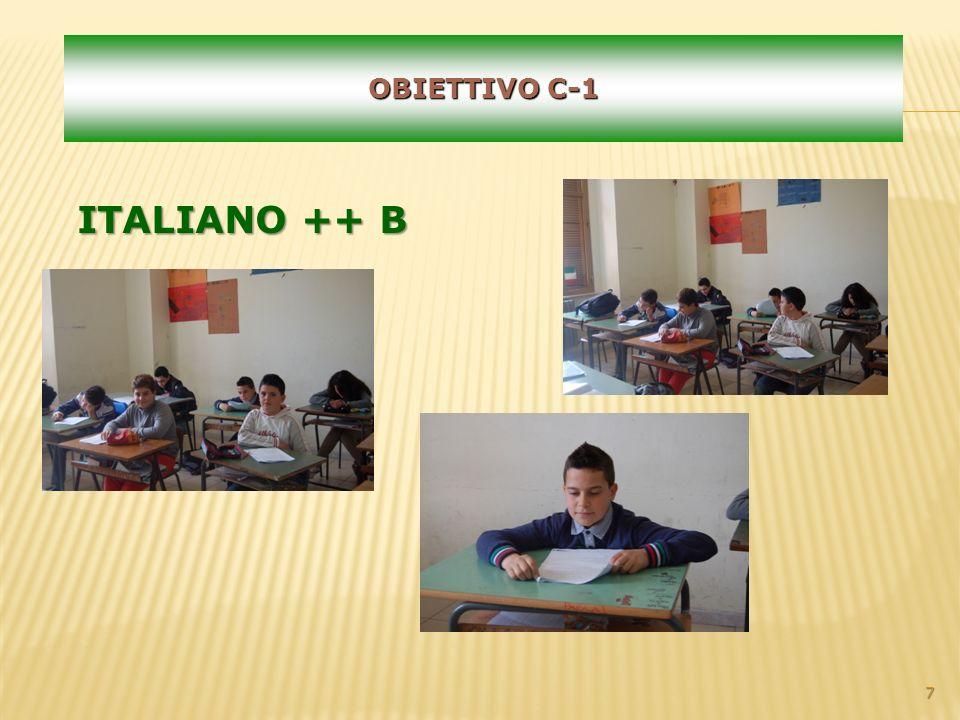 7 ITALIANO ++ B