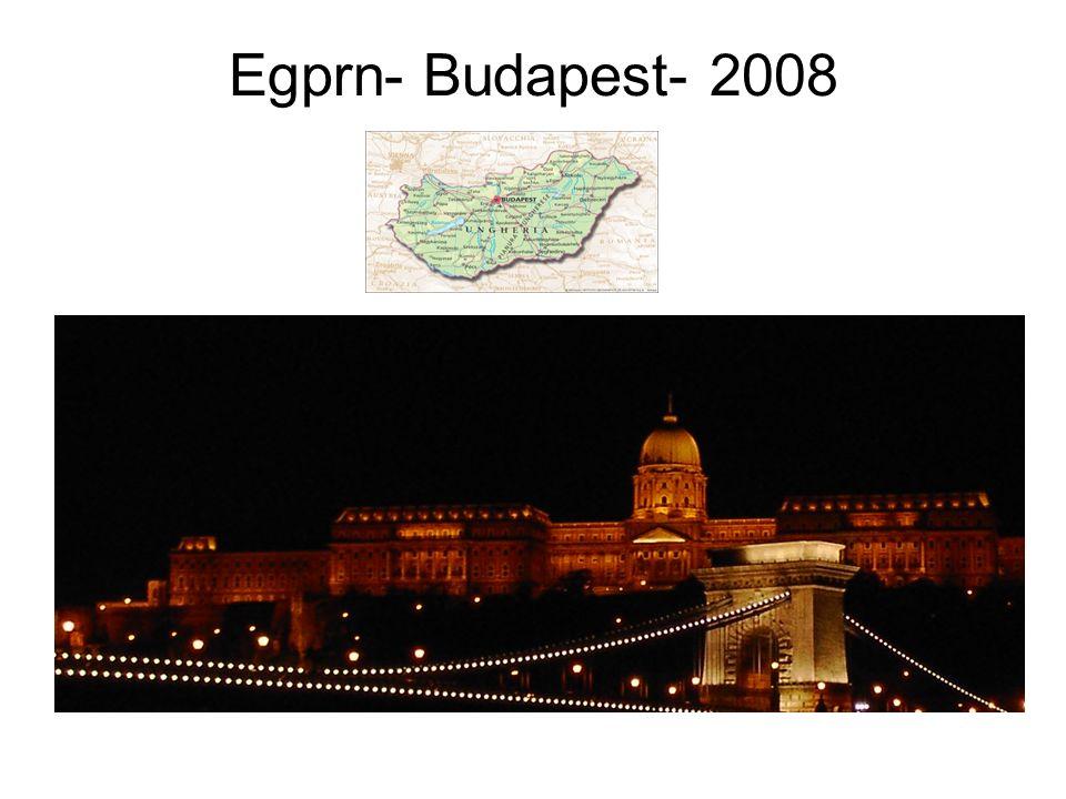 Egprn- Budapest- 2008