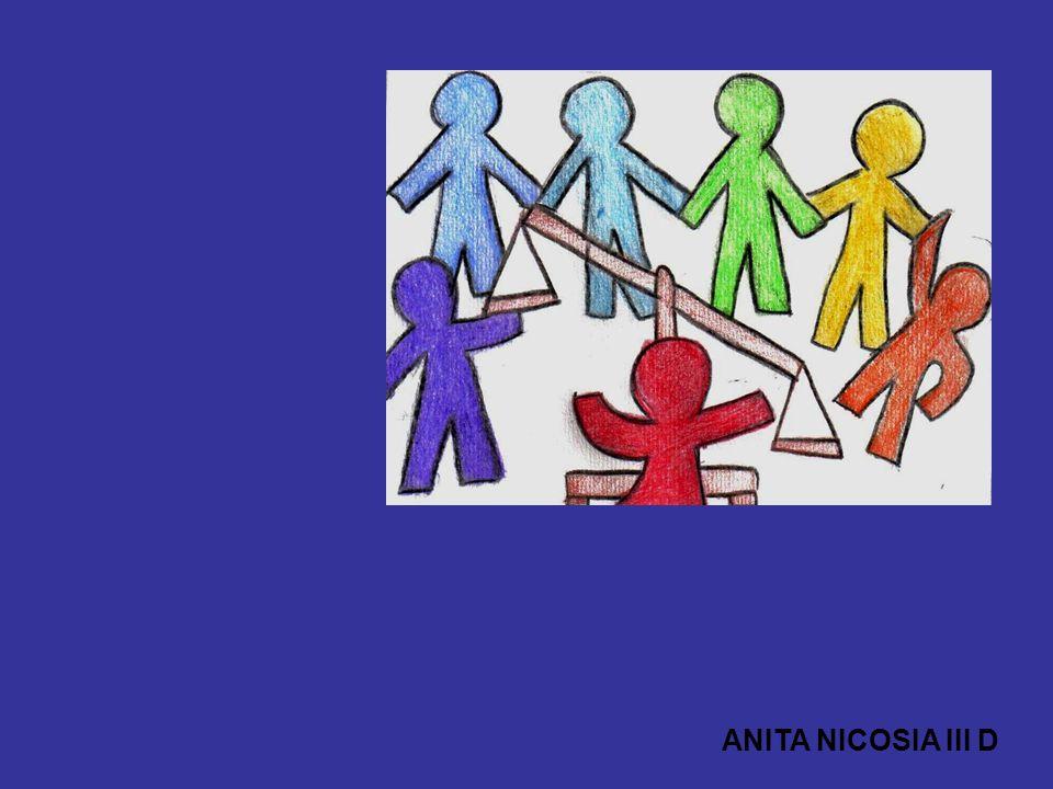 ANITA NICOSIA III D