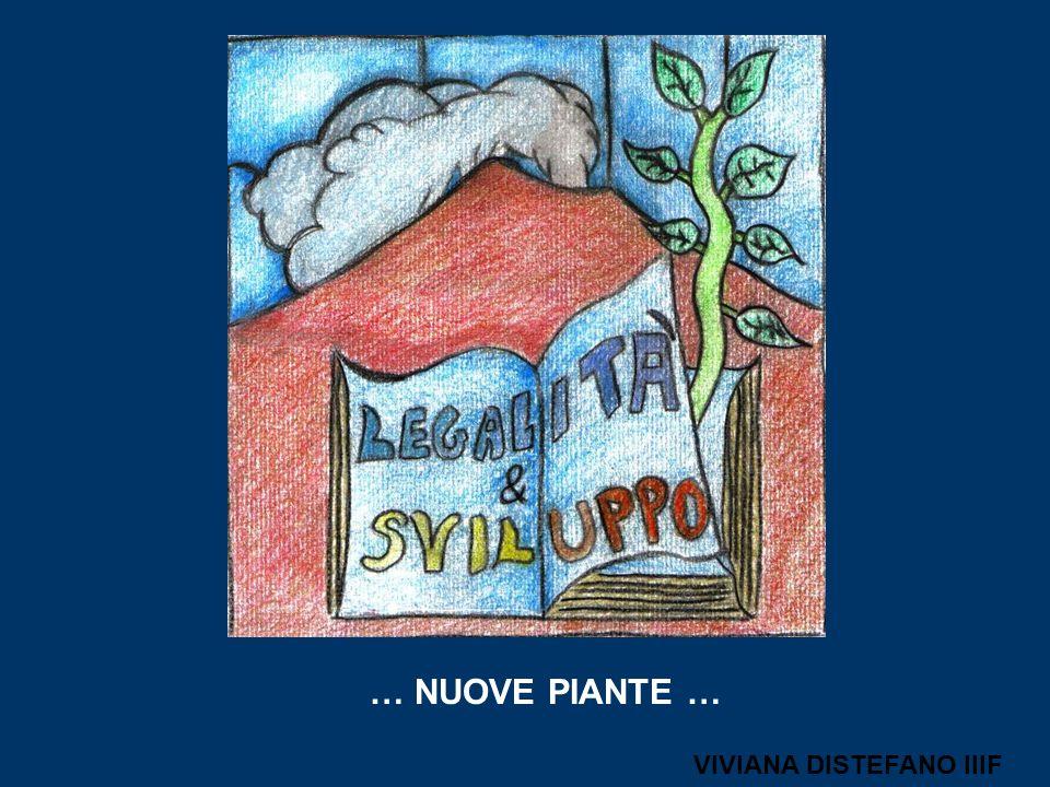 … NUOVE PIANTE … VIVIANA DISTEFANO IIIF