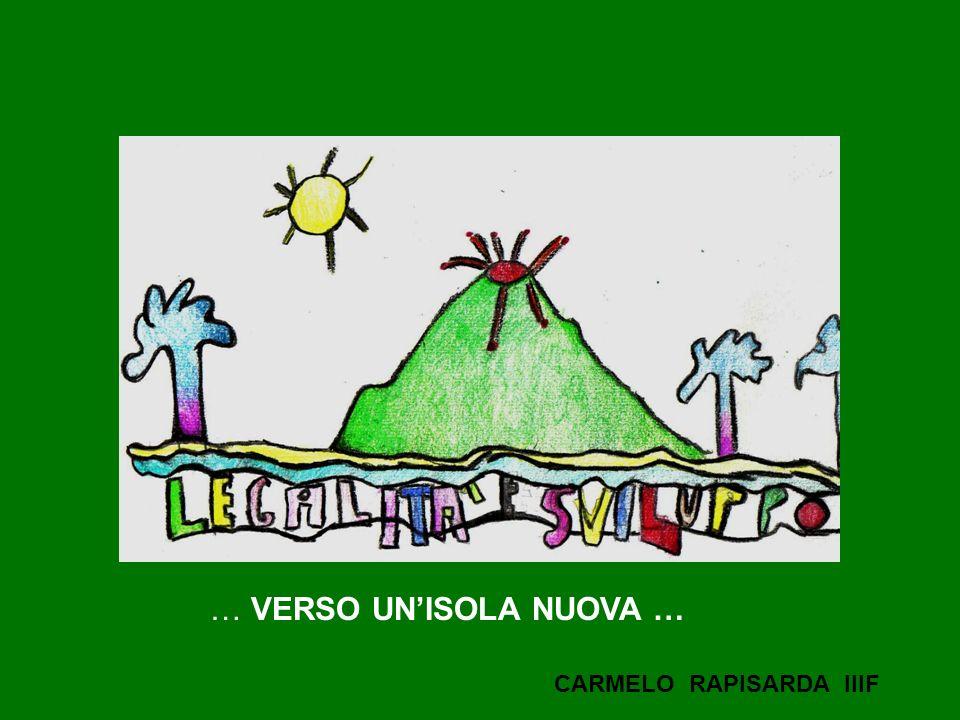 … VERSO UNISOLA NUOVA … CARMELO RAPISARDA IIIF