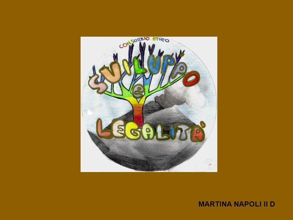 MARTINA NAPOLI II D