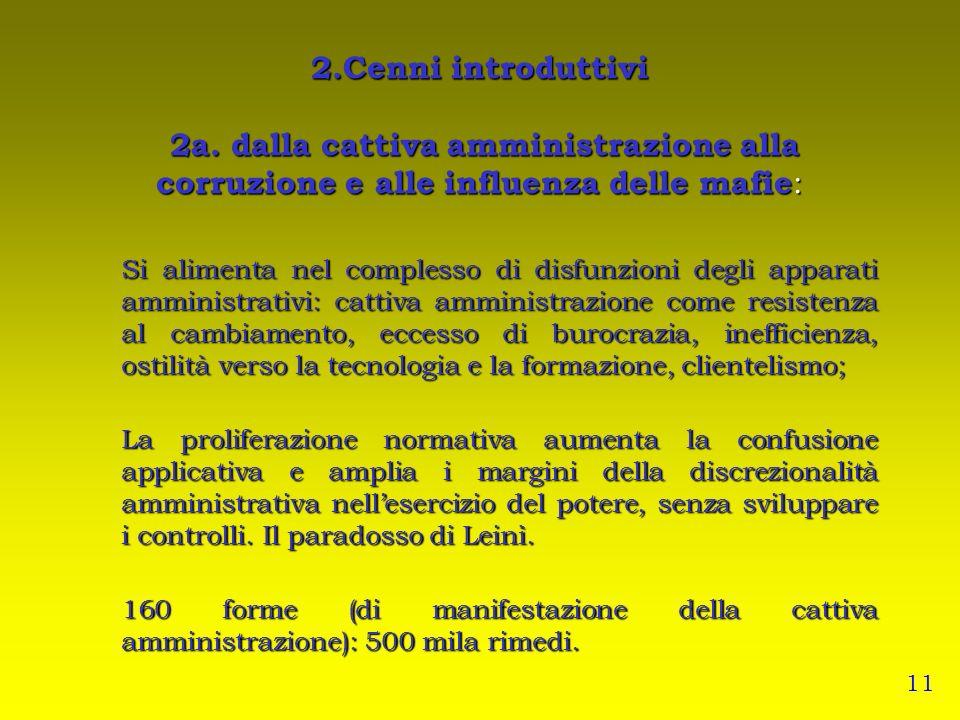 2.Cenni introduttivi 2a.