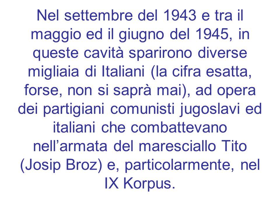 B.C.Novak, Trieste 1941-1954.