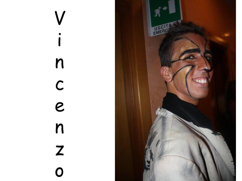 VincenzoVincenzo