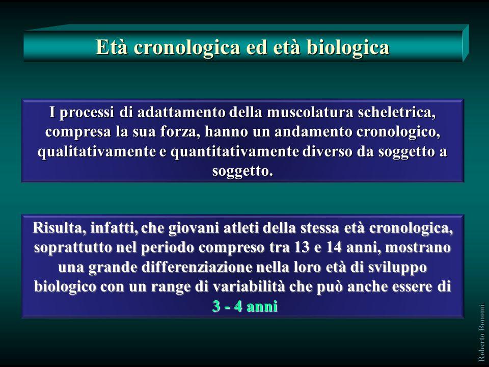 lo sviluppo corporeo del soggetto in crescita I dati riferibili a questa problematica riguardano soprattutto: il sistema cardio-polmonare ed il suo me