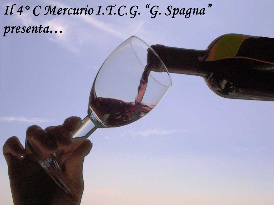 Il 4° C Mercurio I.T.C.G. G. Spagna presenta…