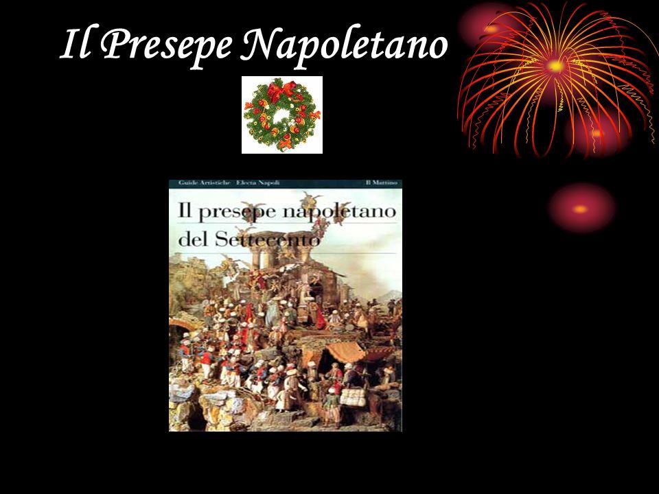 Il Presepe Napoletano