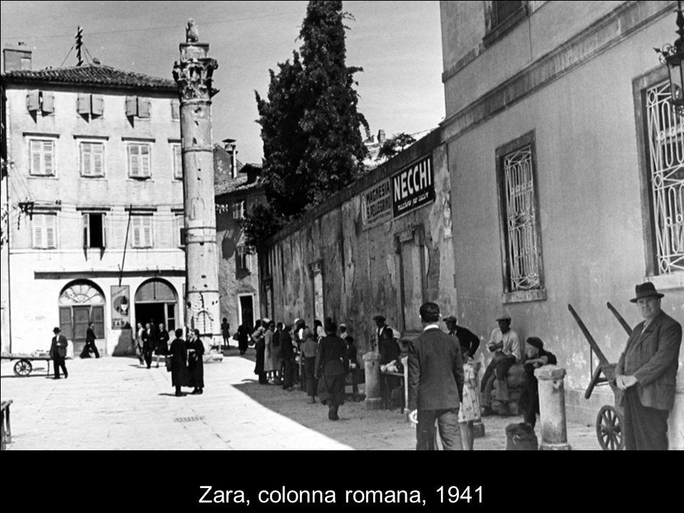Torino. I ragazzi alle Casermette, 1949