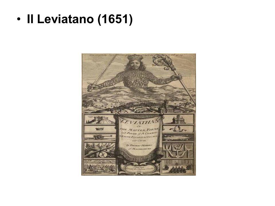 Il Leviatano (1651)