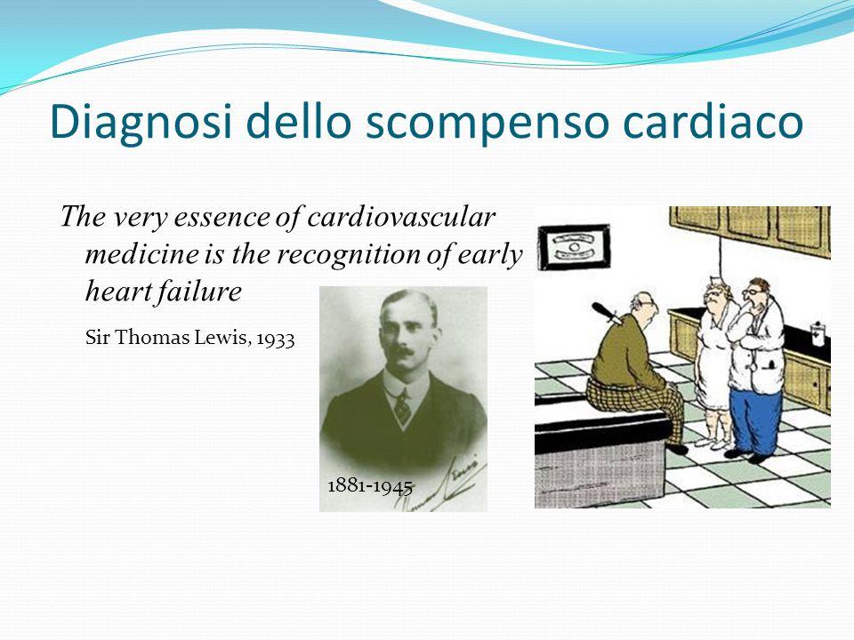 SOPRAVVIVENZA A CINQUE ANNI (16224 uomini e 14842 donne, 65-74 anni) Infarto miocardico73 % Tumore della vescica50 % Tumore della mammella42 % Tumore del colon37 % Scompenso cardiaco25 % Tumore del polmone5 % Stewart S.