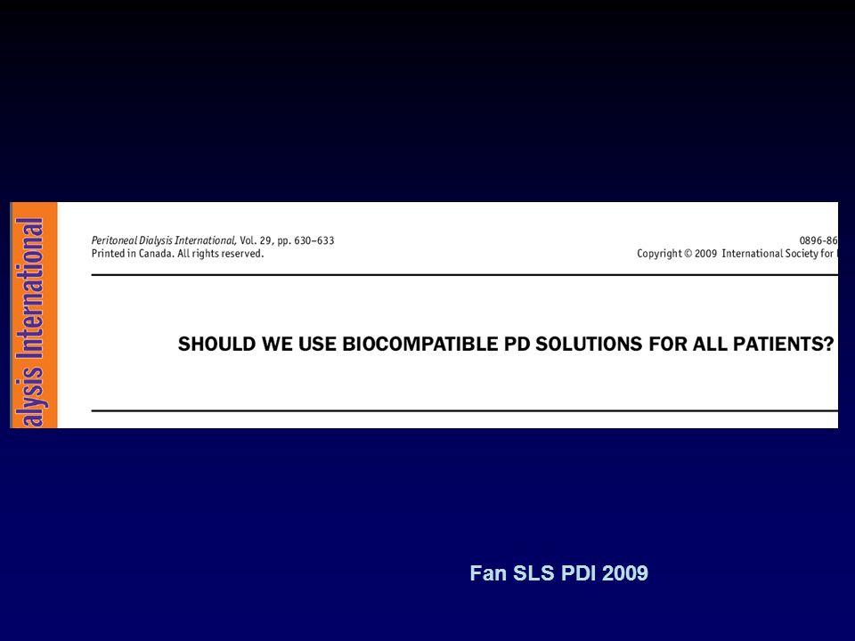 Fan SLS PDI 2009