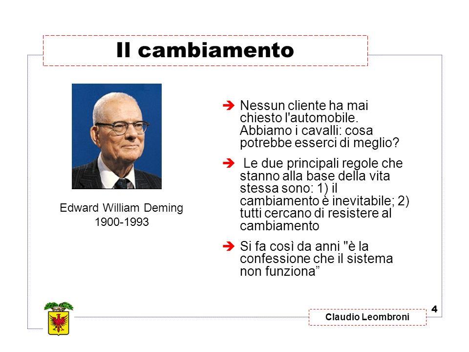 Claudio Leombroni Nessun cliente ha mai chiesto l'automobile. Abbiamo i cavalli: cosa potrebbe esserci di meglio? Le due principali regole che stanno