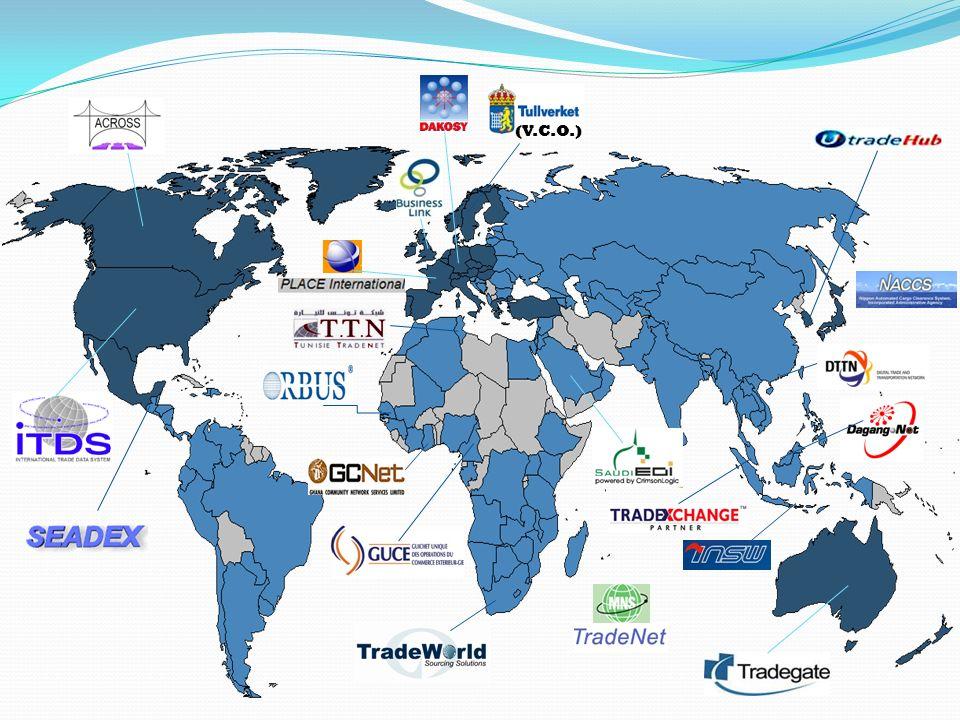 Il caso di Singapore: il sistema Tradenet®