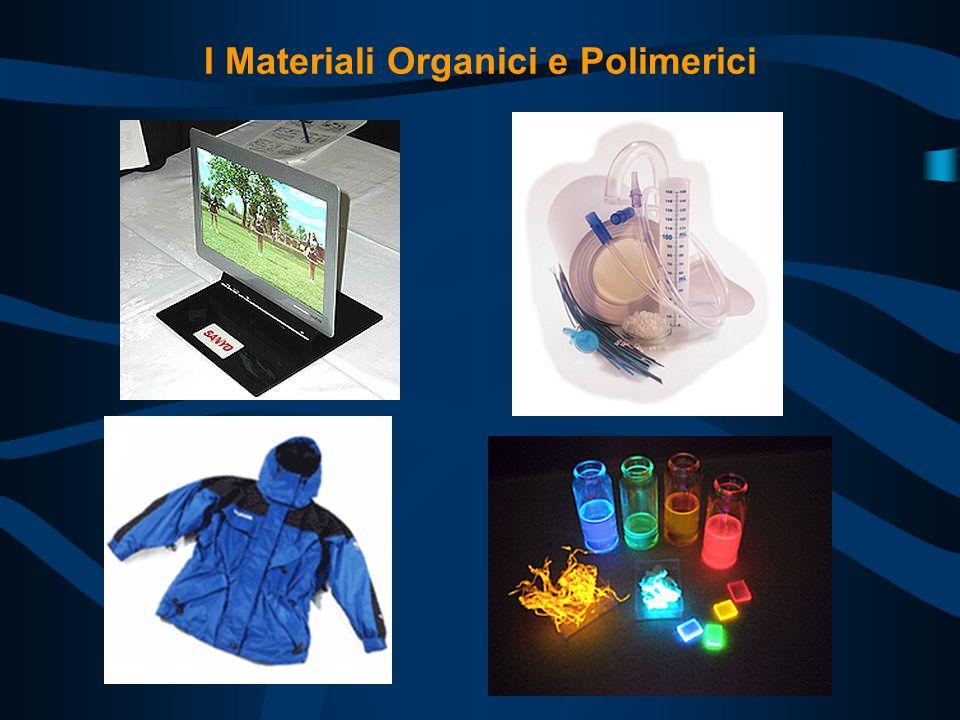 La Scienza e La Tecnologia dei Nuovi Materiali Nuovi Materiali-Innovazione-Competitività-Crescita Economica I Materiali Innovativi (elettronici, magnetici.