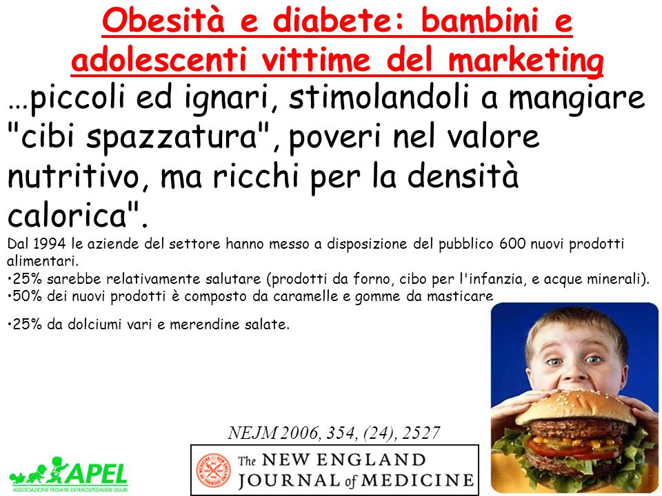 www.apel-pediatri.it …piccoli ed ignari, stimolandoli a mangiare