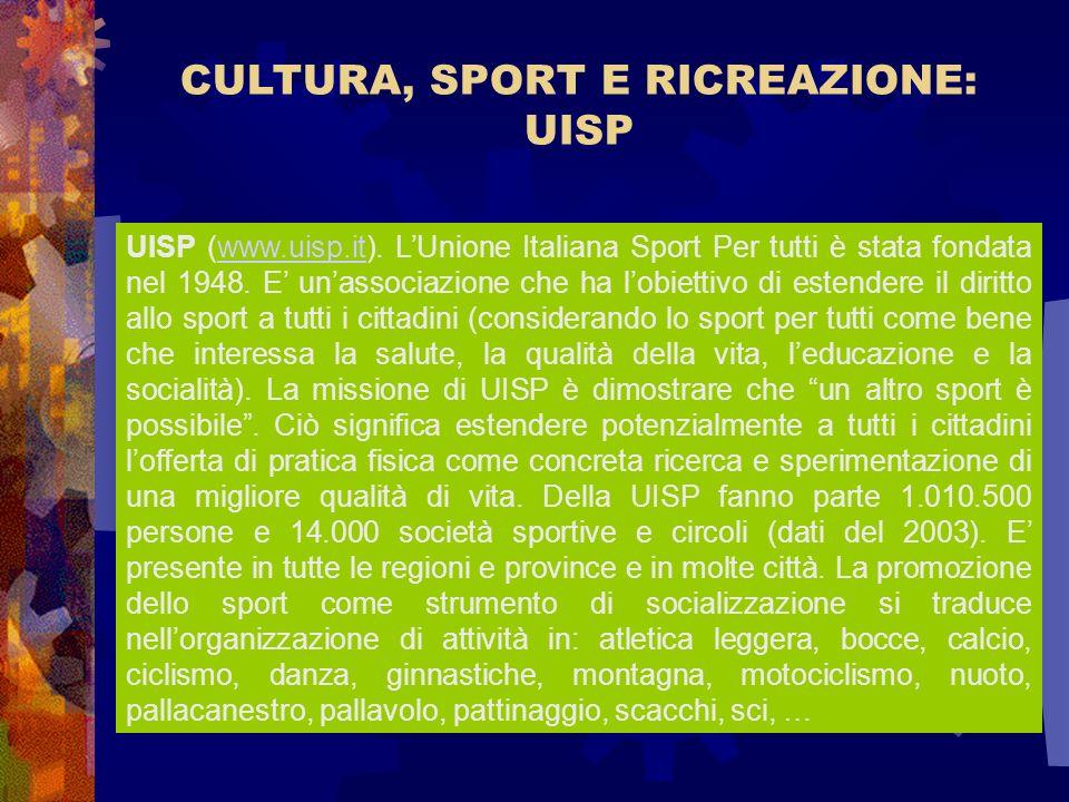 ISTRUZIONE E RICERCA: FONDAZIONE UMBERTO VERONESI Fondazione Umberto Veronesi (www.fondazioneveronesi.it).