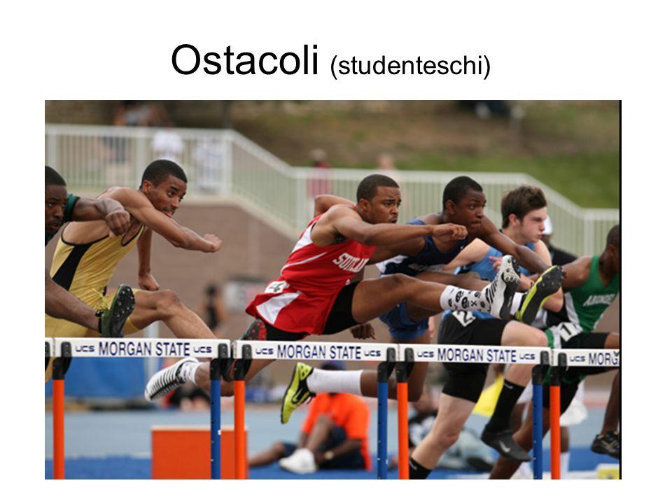 Ostacoli (studenteschi)