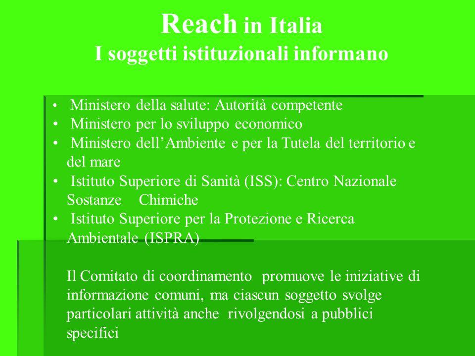 Ministero della salute http://www.salute.gov.it http://www.salute.gov.it/