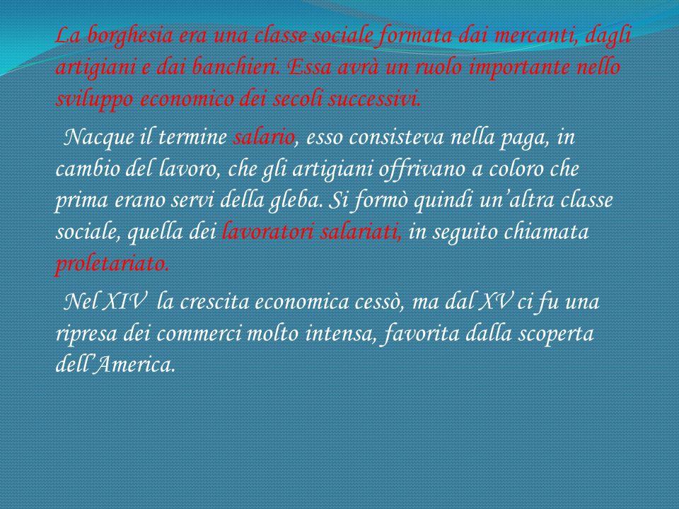 Per accrescere gli scambi internazionali alcuni Stati europei si dedicheranno a una politica di conquista, creando veri e propri imperi coloniali; con lespansione coloniale si affermò lorganizzazione economica chiamata capitalismo mercantile.