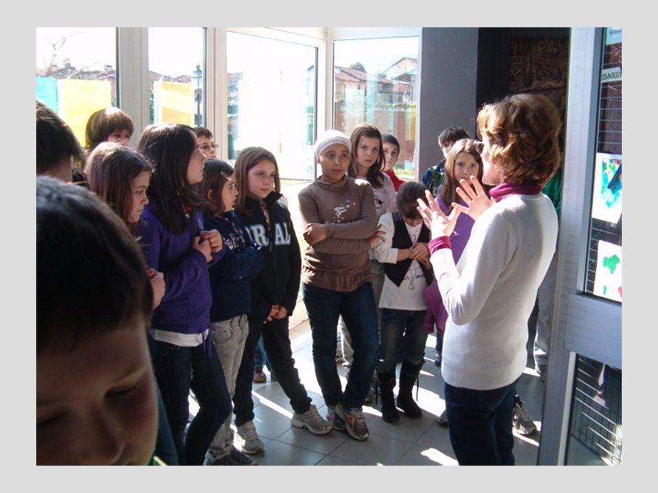 Concerto a scuola della banda di Frossasco per tutti gli emigrati