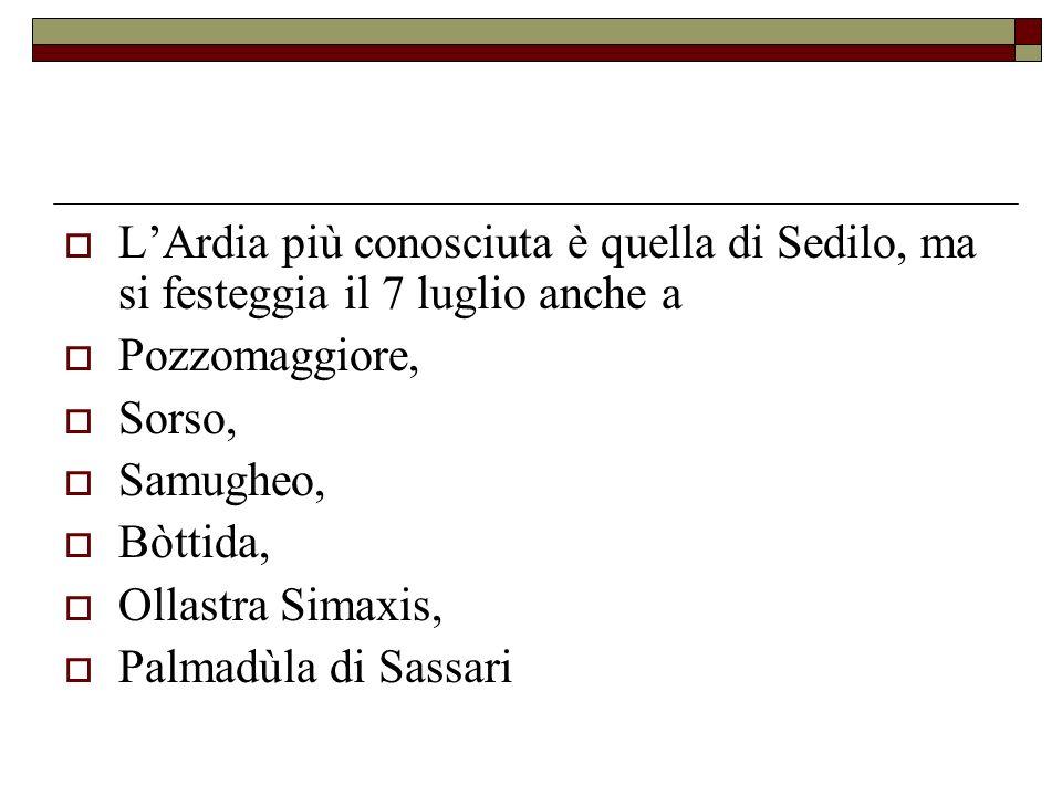 Il culto di Costantino è tra quelli che maggiormente testimoniano la profonda influenza esercitata dai Bizantini in Sardegna: venerato come santo da tutti i cristiani dOriente, non è riconosciuto tale nel culto latino