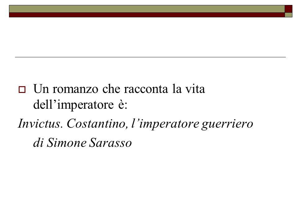 In hoc signo vinces Chrismòn Piero della Francesca