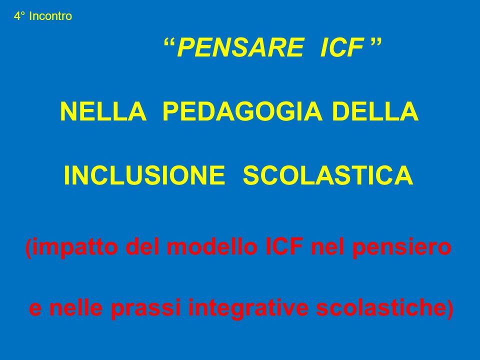Dalla Convenzione ONU sui Diritti delle Persone con Disabilità (13.12.2006 ratificata dallItalia con L.