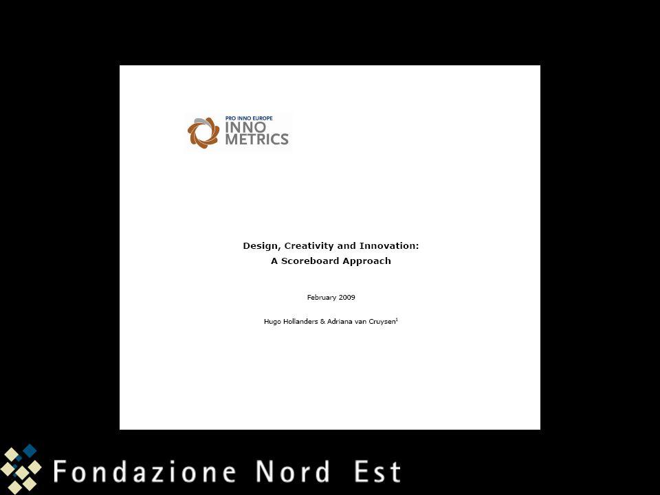 INNOVAZIONE (A NORD EST) IN TEMPO DI CRISI