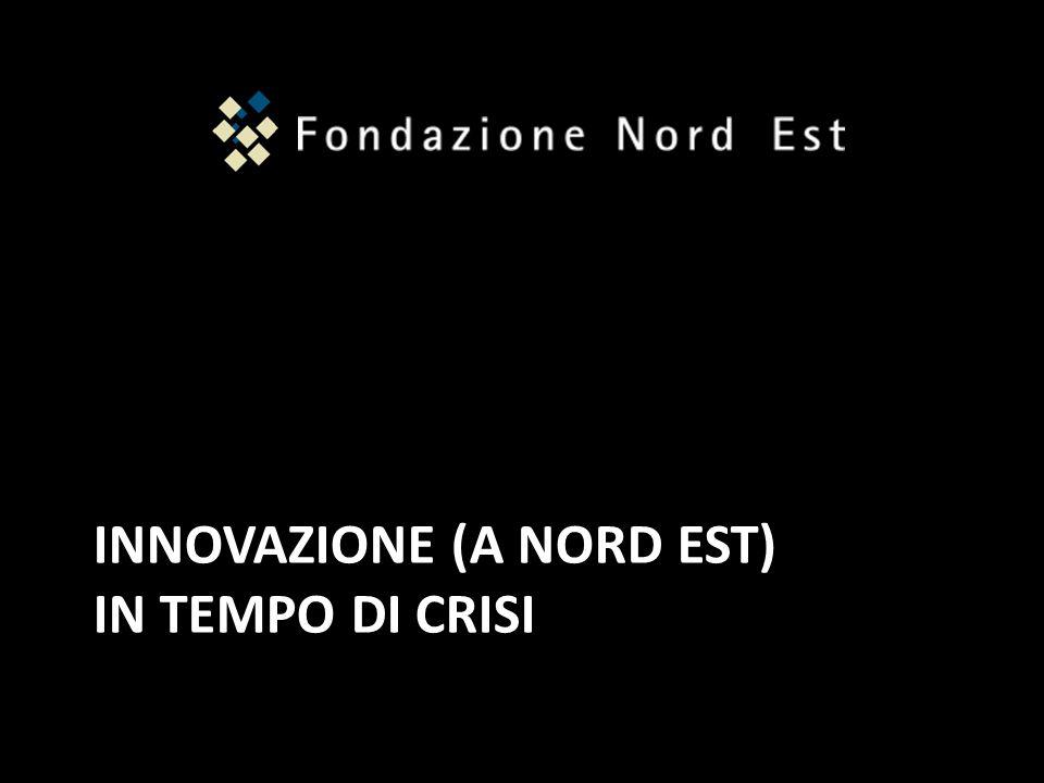 Innovazione in tempo di crisi Quasi unimpresa su quattro (23,4%) dichiara di aver mantenuto, nonostante la crisi, gli investimenti in corso, e addirittura di averne progettati di nuovi.