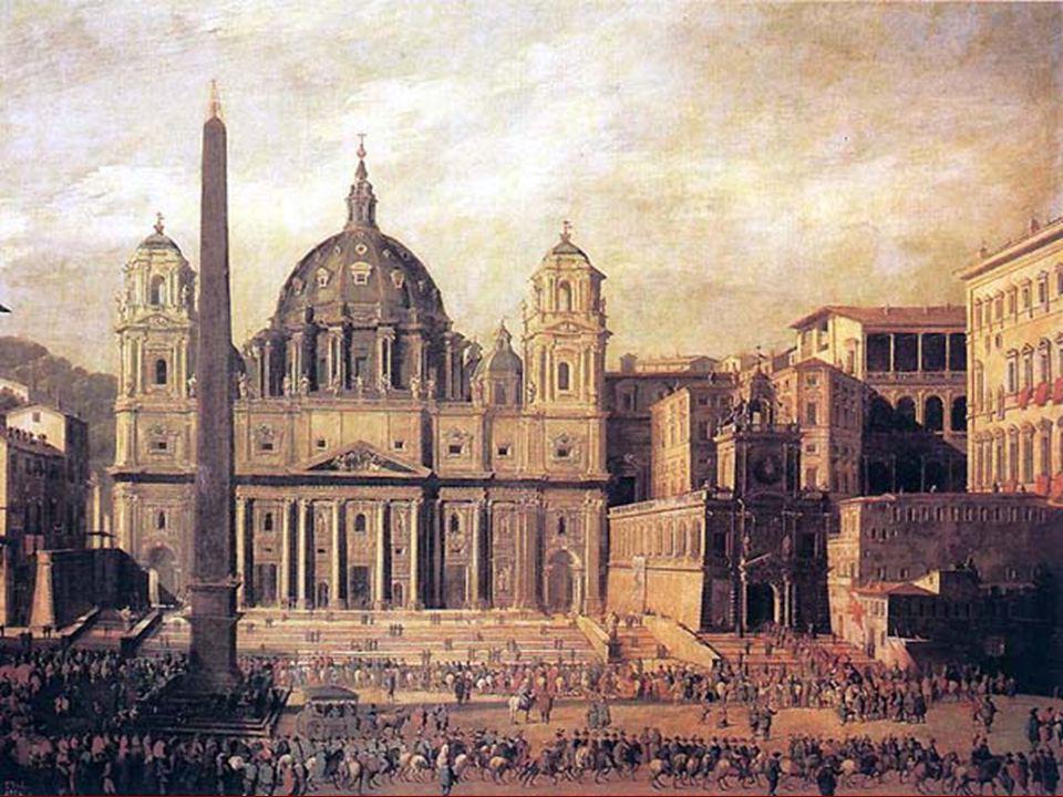 14/11/2013Anno Paolino 2008/093 San Paolo fuori le Mura La basilica di San Paolo fuori le mura è una delle quattro basiliche papali di Roma, la seconda più grande dopo quella di San Pietro in Vaticano.