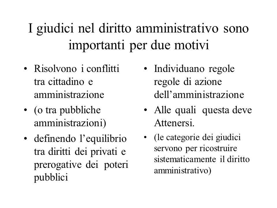 DEVONO APPARIRE I PERSONAGGI 4 Amministrazione resistente Controinteressato(non solo ho ragione, ma ricorso incidentale) Ricorrente GIUDICE AMMINISTRATIVO