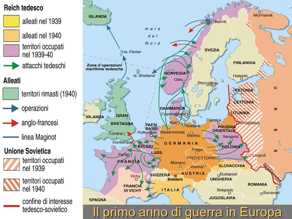 Il nuovo ordine mondiale Grande Germania: popoli di lingua tedesca Paesi satelliti (es.