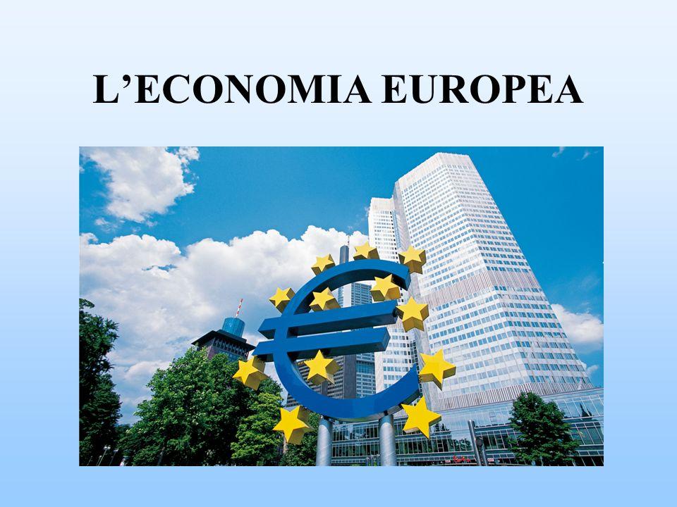 LECONOMIA EUROPEA