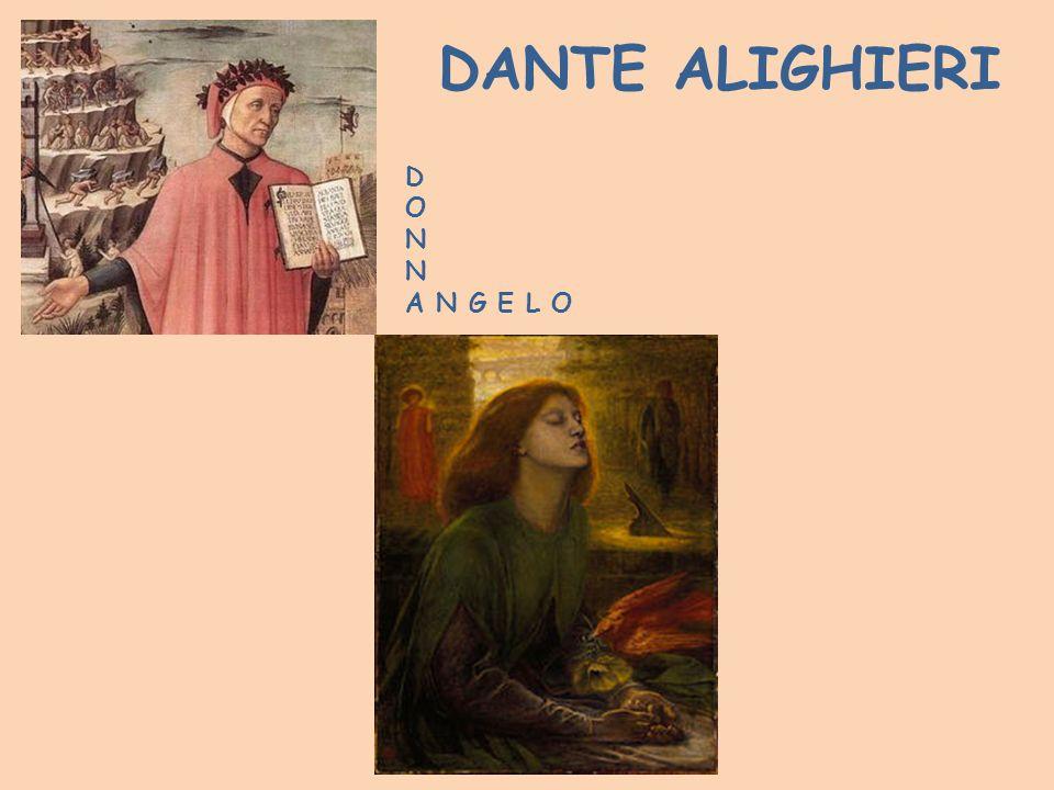DANTE: PAOLO E FRANCESCA Noi leggevamo un giorno per delitto Di Lancillotto come amor lo strinse Soli eravamo e senza alcun sospetto.