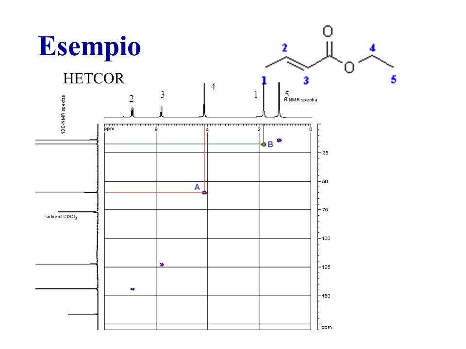Esempio HETCOR 51 4 3 2