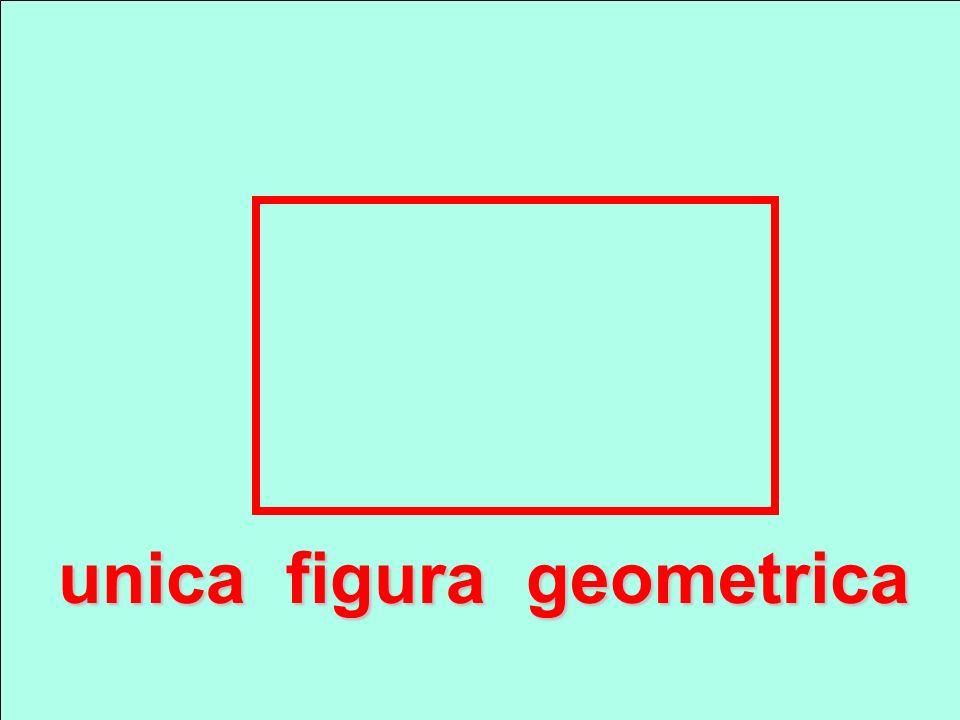 unica figura geometrica