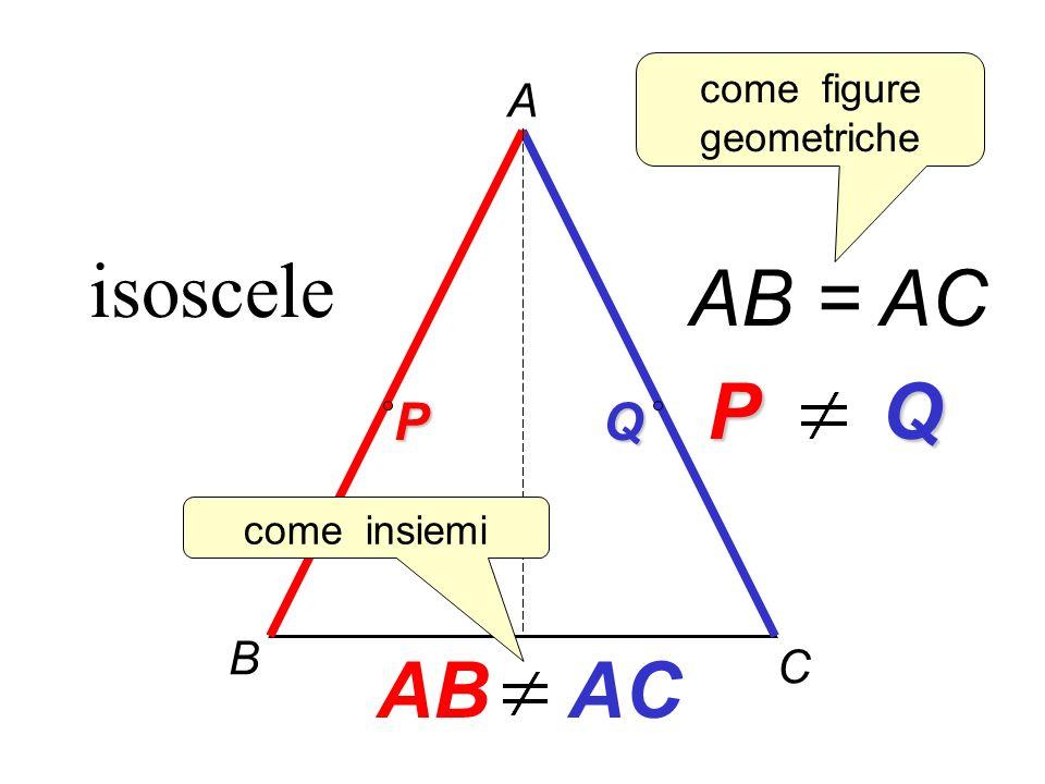 forma lineare Conservazione delle somme