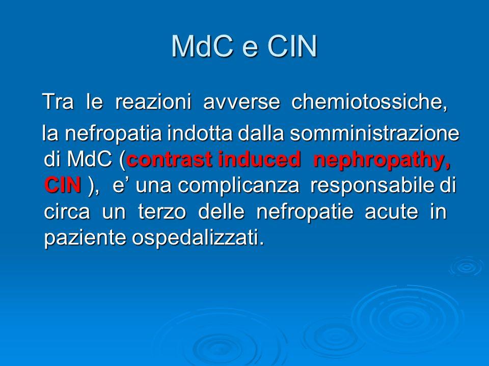 FATTORI DI RISCHIO CORRELATI AL MdC I vantaggi citati possono essere attribuiti alle seguenti proprietà chimiche della molecola: I vantaggi citati possono essere attribuiti alle seguenti proprietà chimiche della molecola: E priva di cariche elettriche.