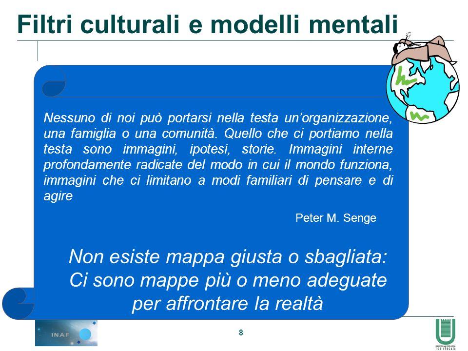 69 Conflitto di personalità al lavoro Su più livelli si dovrebbe promuovere una cultura organizzativa che attribuisca alto valore al rispetto per le persone.