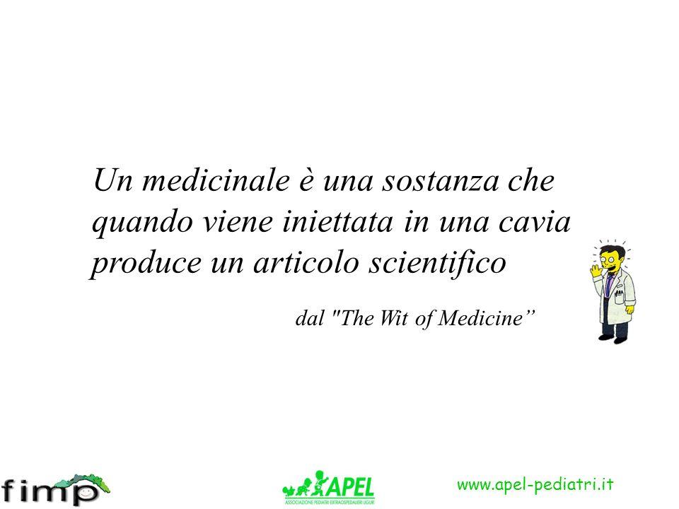 www.apel-pediatri.it dal