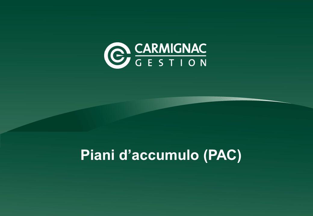1 Piani daccumulo (PAC)