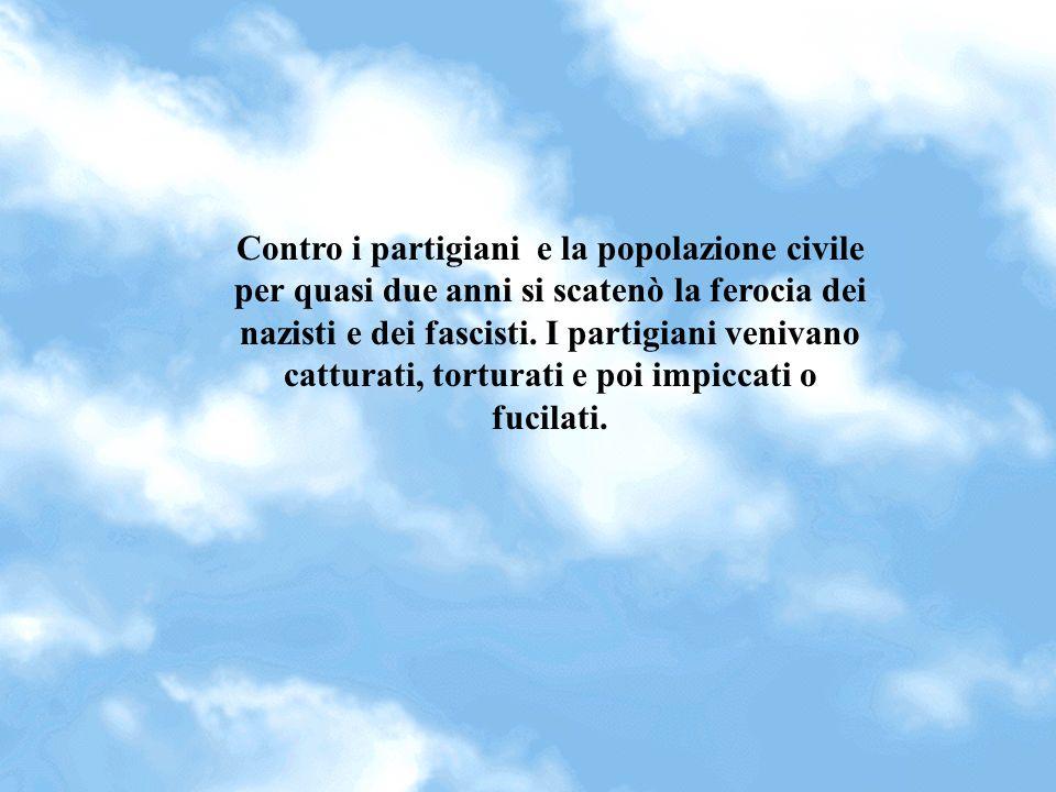 La Resistenza tocca molto da vicino il nostro paese, infatti in Italia alla guerra patriottica dei soldati e ufficiali, che rifiutarono di arrendersi